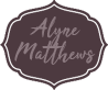 Rédigé par Article Alyne Matthews