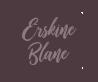 Rédigé par Erskine Blane