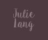 Julie Lang