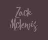 Rédigé par Zack McLewis