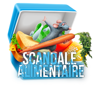 Scandale Alimentaire